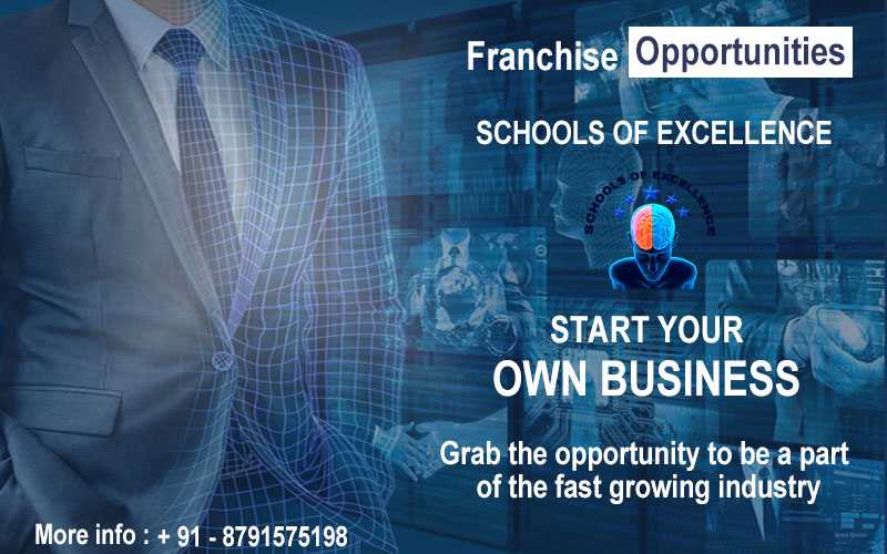 Midbrain And DMIT franchise business in India