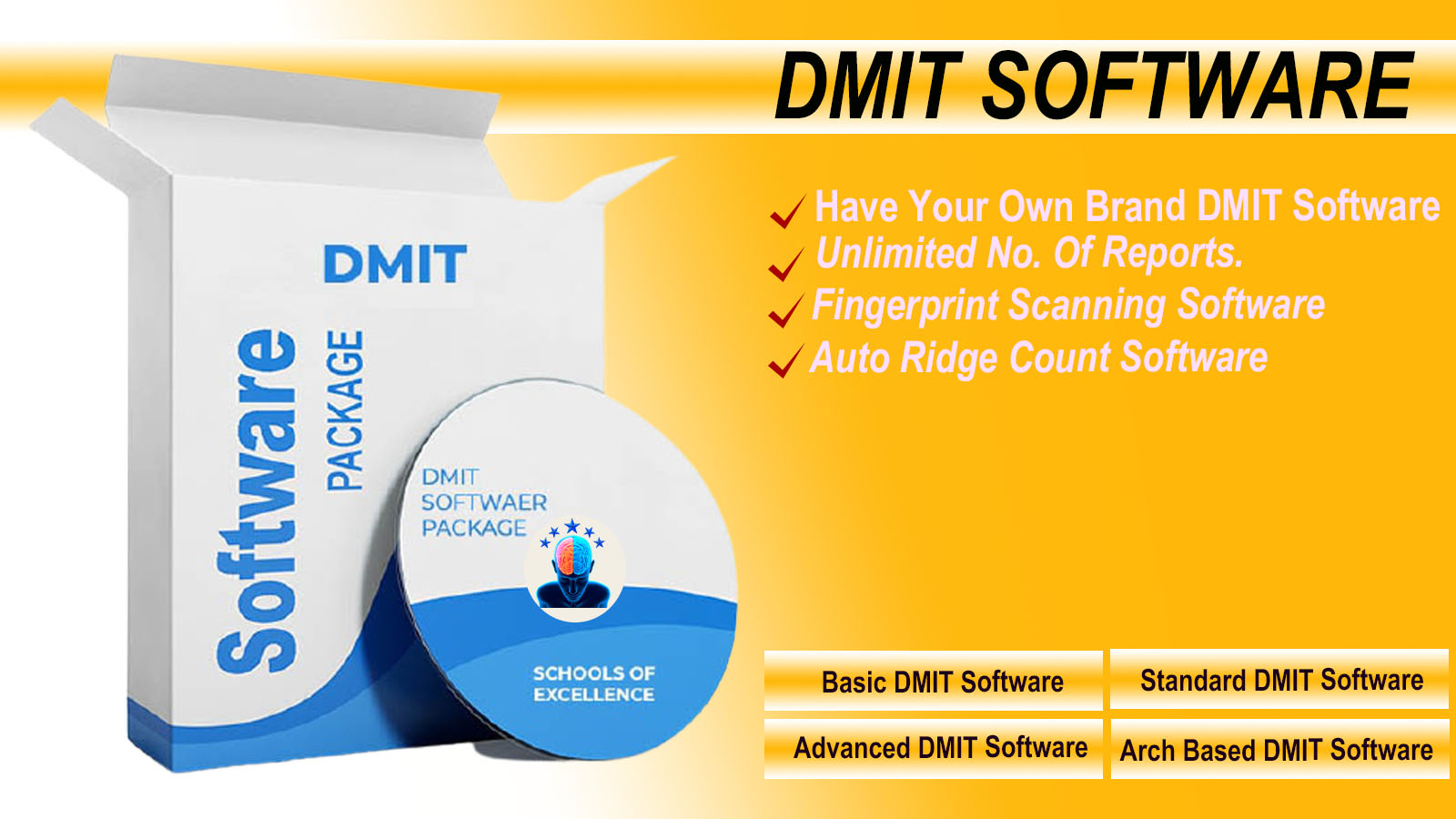 Best DMIT Software Franchise India