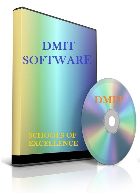 Advance DMIT Software Full Package