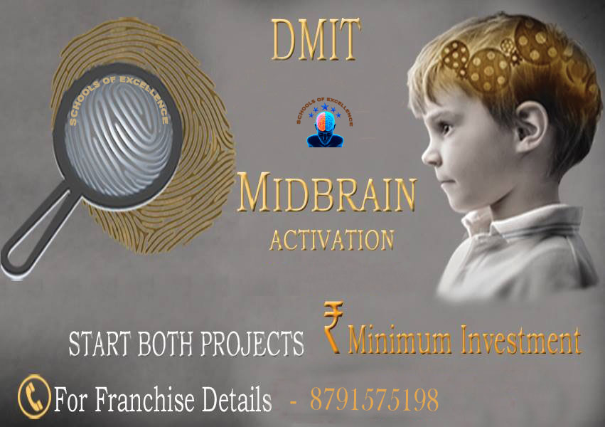 DMIT |DMIT Software Franchise | DMIT Business In India